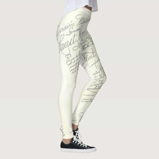 signatures 1 leggings