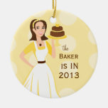 Signe de Baker in/out Ornements