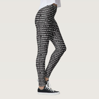 Signers Leggings