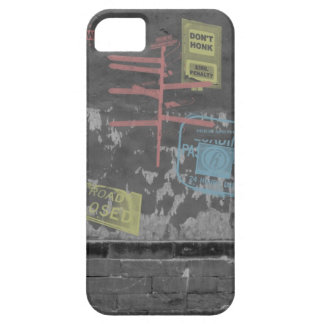 signs iPhone 5 cases