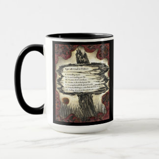 Signs of A Soul In Distress Mug