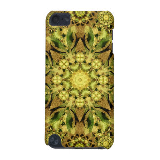Signs of Spring Mandala iPod Touch (5th Generation) Case