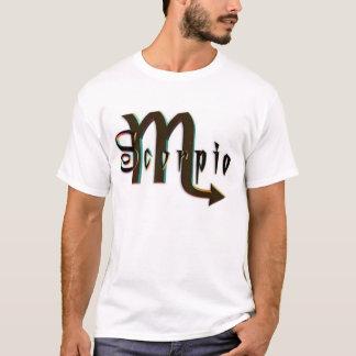 Signs Of The Zodiac - Scorpio T-Shirt