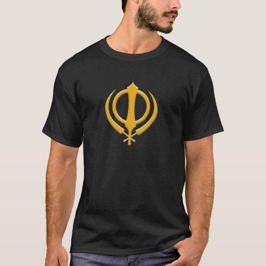 Sikh Khanda T-Shirt