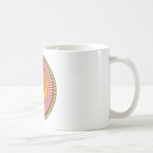 Sikhism Icon Coffee Mugs