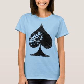 sikspadeworn T-Shirt