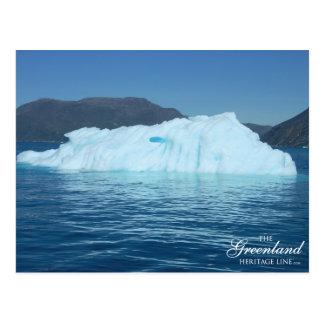Siku (Iceberg) Postcard