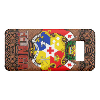 Sila Tonga Case-Mate Samsung Galaxy S8 Case