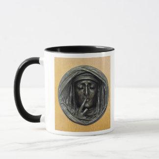 Silence, 1848 mug