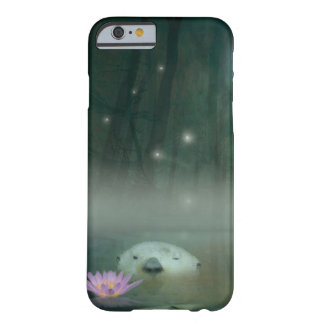 Silence Barely There iPhone 6 Case