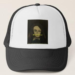 Silence II Trucker Hat