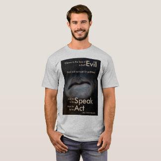 Silence Men's Tshirt