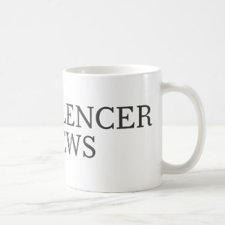 Silencer News Coffee Mug