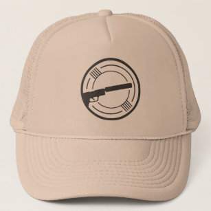 Silencer News trucker hat