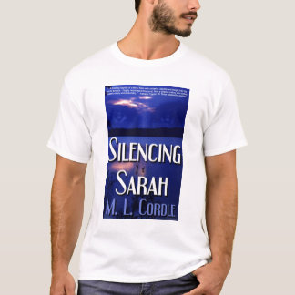 Silencing Sarah 2-Sided T-Shirt