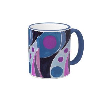 Silent Harmony Ringer Mug