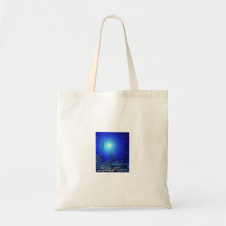 Silent Night totebag Tote Bag