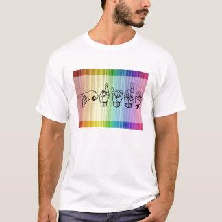 Silent Pride T-Shirt