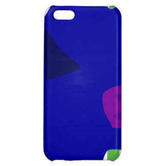 Silent Talk Cover For iPhone 5C