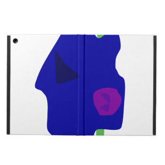Silent Talk iPad Air Cover