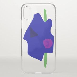 Silent Talk iPhone X Case
