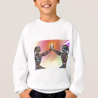 Silhouette, Life Sweatshirt