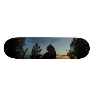 Silhouette Skateboards