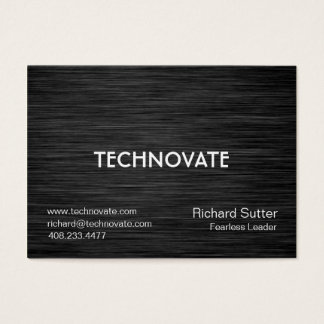 Silicon 103C Business Card