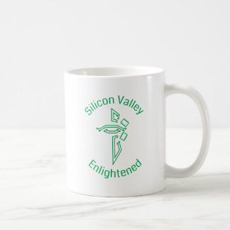 Silicon Valley Enlightened Mug