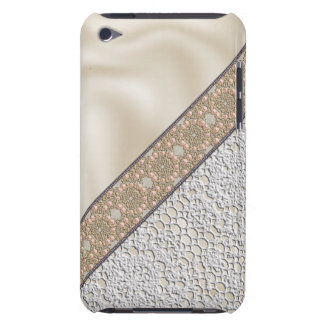 Silk and Lace iPod Touch Case