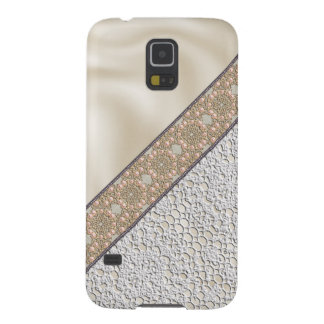 Silk and Lace Samsung Galaxy S5 Case