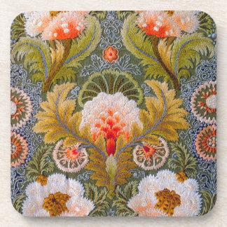 Silk Boho Coasters