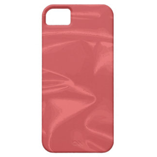 Silk Christmas Card iPhone 5 Covers