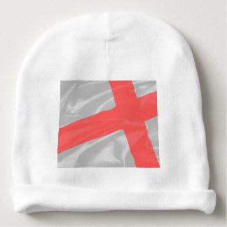 Silk Flag of Saint George Baby Beanie