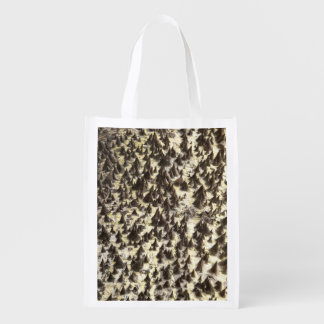Silk Floss Tree Reusable Bag