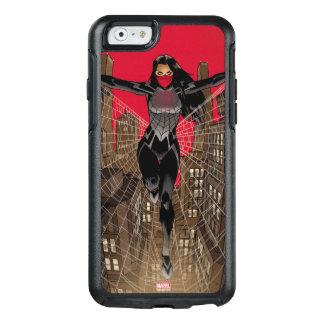 Silk In Web OtterBox iPhone 6/6s Case
