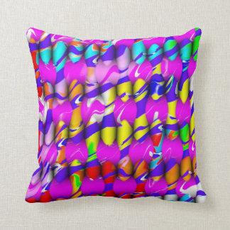 silk road series m2 throw pillow