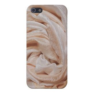 Silk Swirl iPhone 5/5S Cases