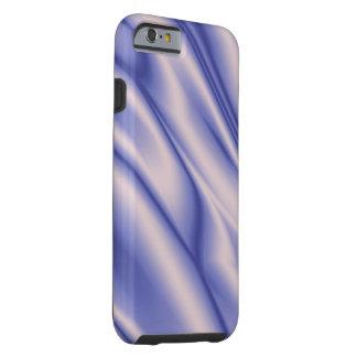 silk violet texture tough iPhone 6 case