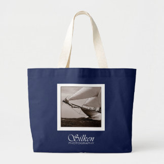 Silken Photography Tote