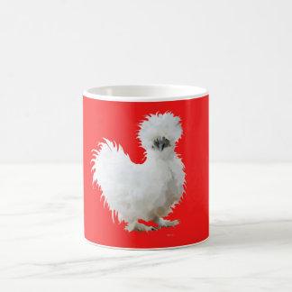 Silkie Chicken Coffee Mug