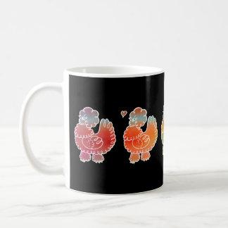 Silkie Love Coffee Mug