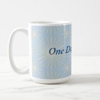 Silktones Sun Star ODAT Coffee Mug