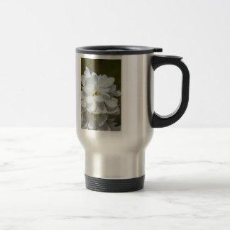 Silky Magnolia Travel Mug