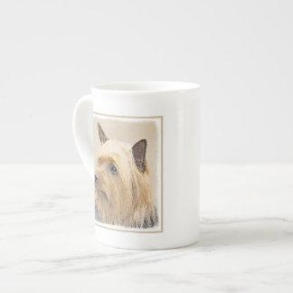 Silky Terrier Tea Cup