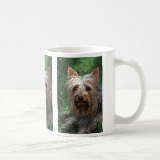 Silky Toy Terrier Coffee Mug