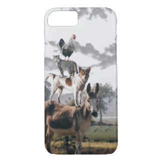 Silly Animal Phone Case