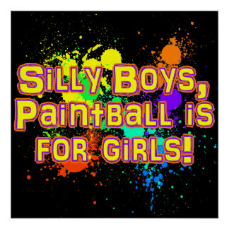 Silly Boys Poster