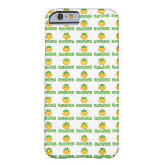 Silly Brain iPhone Case