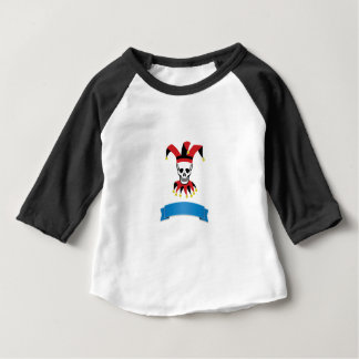 silly death clown baby T-Shirt